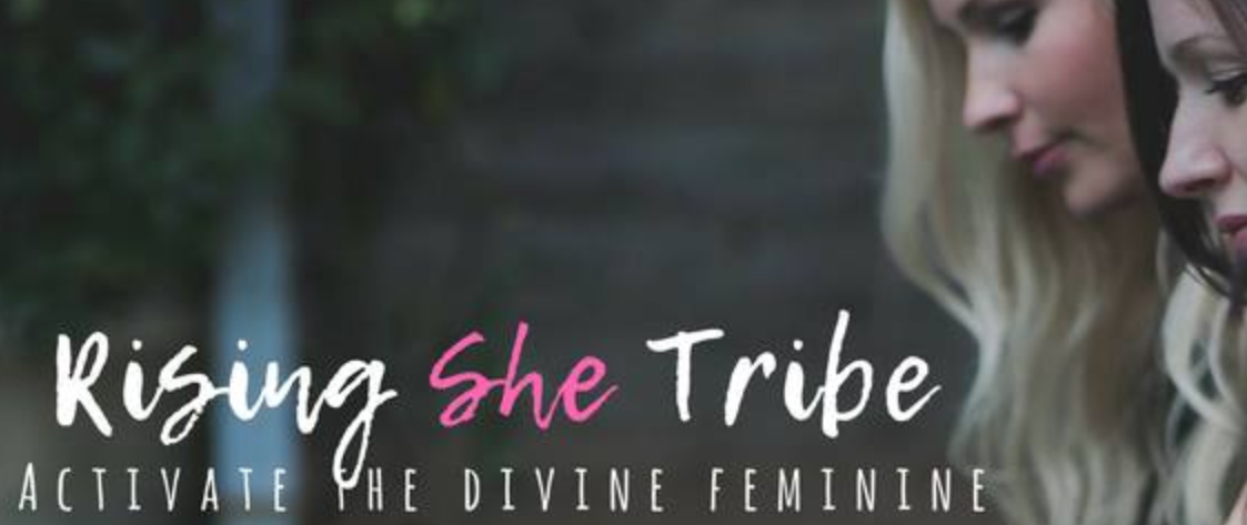 Rising She Tribe