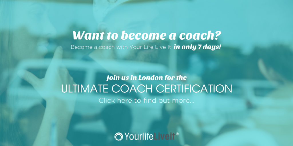 Ultimate Coaching Certification